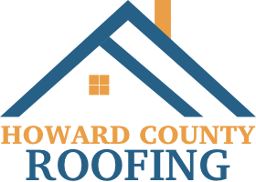 Howard County Roofing Logo